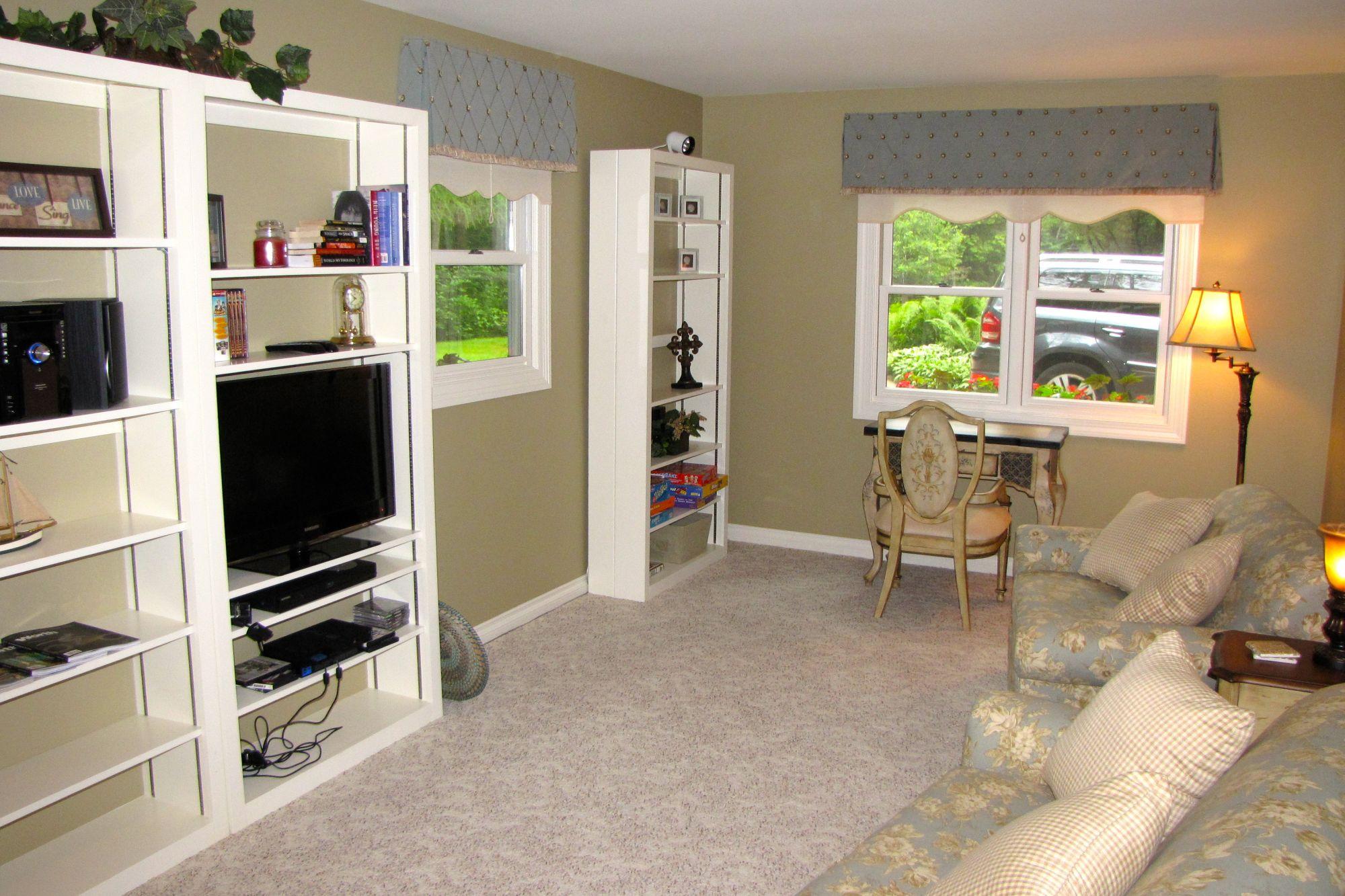 Cottage Rec. Room