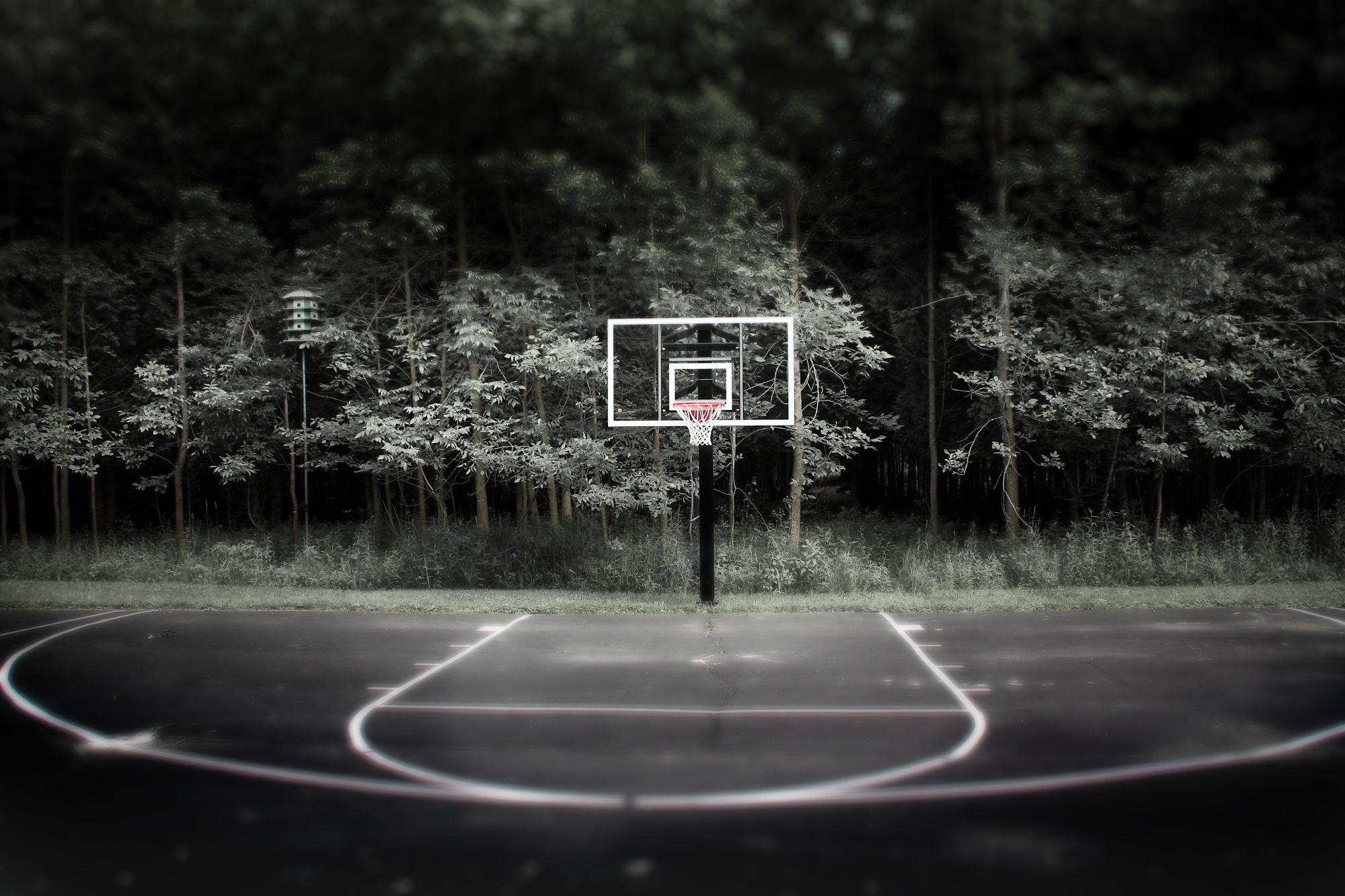 Court Hoop