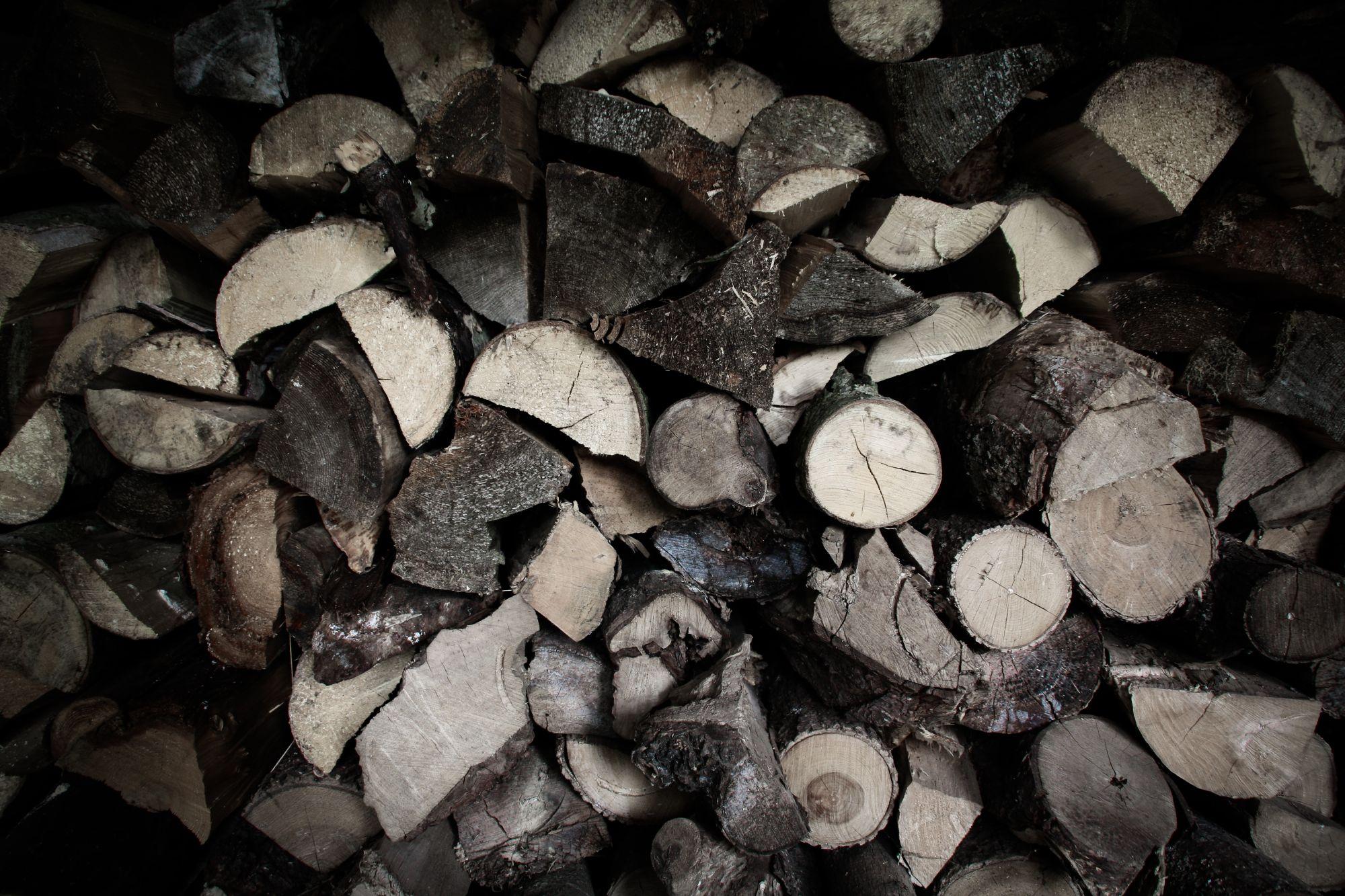 Stable Split Wood