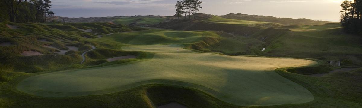 Golf & Spas